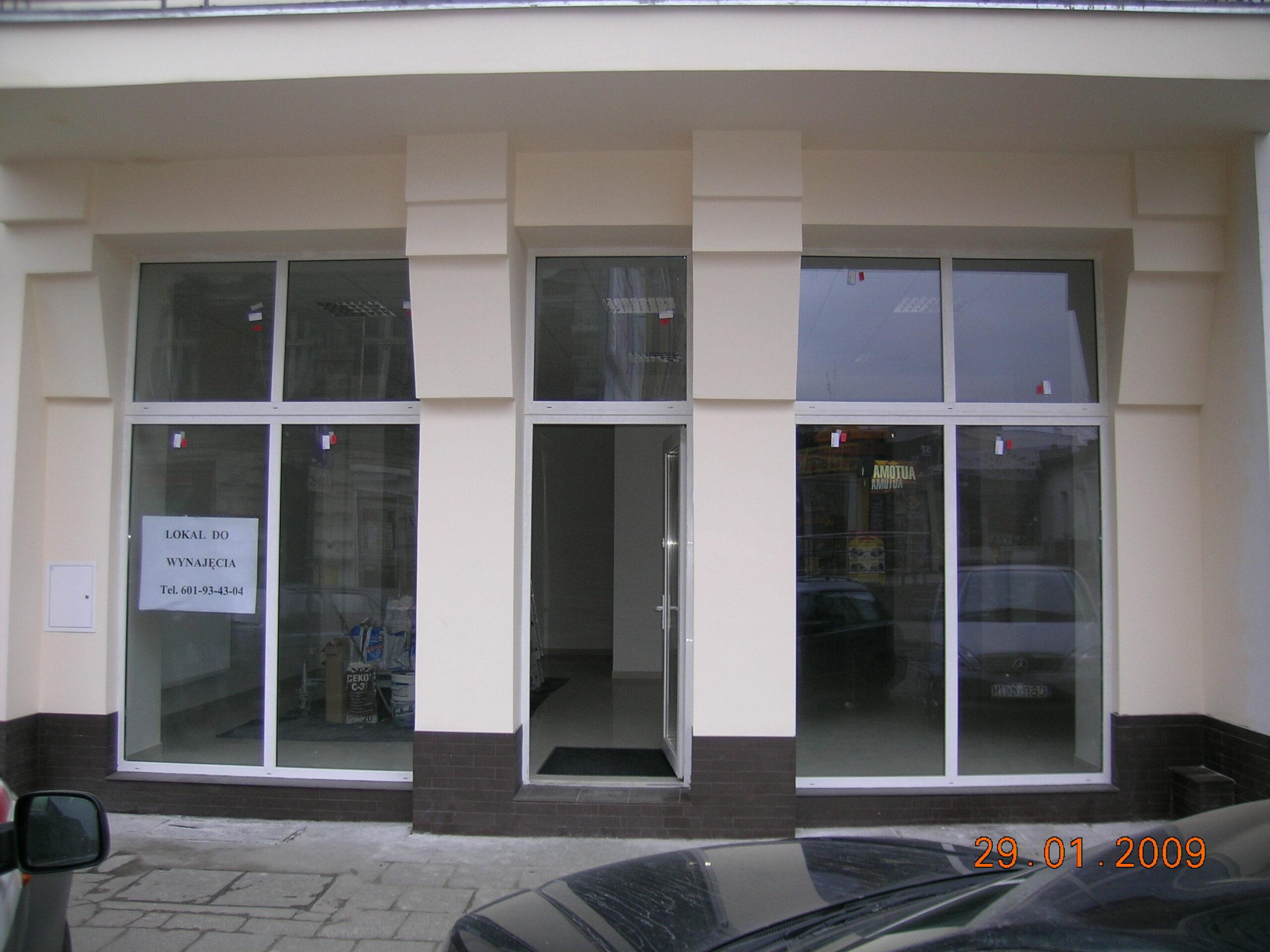 ul. Dworcowa 43 – Bydgoszcz